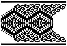 diseños mapuches tejidos - Buscar con Google | iconografia ...
