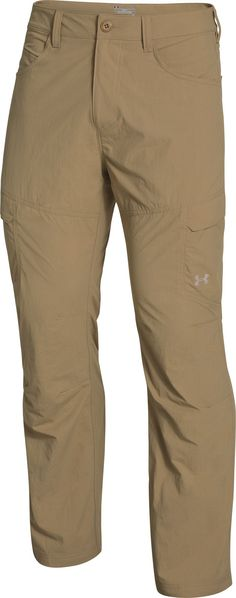Under Armour Men's Chesapeake Pants | Field & Stream