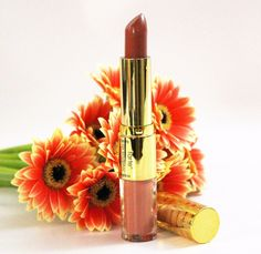 TARTE Double Duty Beauty The Lip Sculptor Double Ended Lipstick & Gloss - VIP #Tarte $24.00 available @ stores.ebay.com/kleeneique