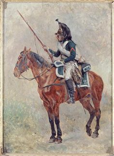 French; 23rd Dragoons