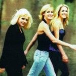 No.+46:+Dixie+Chicks,+Wide+Open+Spaces++Top+100+Country+Songs