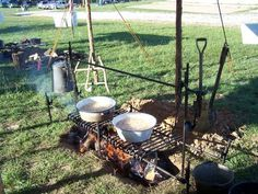 Chuck Wagon Cooking | cowboycooking.com