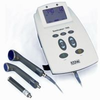 ME740x - Mettler Sonicator 740x Ultrasound with 3 Applicators (5 cm2, 10 cm2, and 1 cm2)