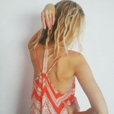 Cali Maxi Dress - @boho&arrow on Facebook to order