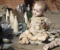 broken doll by chindogudotcom