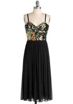 Dance Sequence Dress  By Motel $124.99