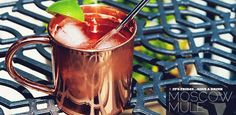 It's Friday … Have a Drink: Moscow Mule - Primer