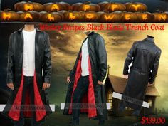 #WesleySnipes Black #Blade #TrenchCoat is created by Jacky Fashion at #onlinestore #halloween discounted offer only $139.00 free shipping worldwide,  #menswear #mensfashion #mensstyle #fashionstyle #fashionlover #fashionhub #clothing #clothes #celebs #heros #halloween #halloweenparty #halloweencosplay #fashion #celebrities #amazon #usafashion