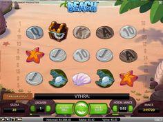 Darmowe Automaty Beach - jeżeli masz ochotę poczuć się jak na wakacjach, usłyszeć szum morza i odgłosy mew to ta gra jest stworzona właśnie dla Ciebie. Wyprodukowana przez firmę NetEnt gra slotowa online Beach jest najlepszym sposobem na spędzenie wolnego dnia....http://www.jednoreki-bandyta-online.com/gry/darmowe-automaty-beach
