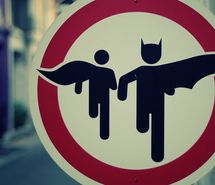 Inspiring image advertising, art, batman, batman and robin, batman sign, cartoon, comic book, comics, cute, doodle, fotos, fun, graffiti, graphic, hero, heroes, humor, object, parody, robin, sign, signage, signs, stick figure, street, street art, street sign #26674 - Resolution 500x332px - Find the image to your taste