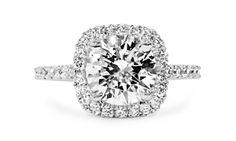 2.50 CTTW Diamond Ring in 14K Gold - By Bliss Diamond