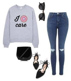 """""""#Look #Style #Lovelooks"""" by explorer-14484443162 on Polyvore featuring мода и Topshop"""