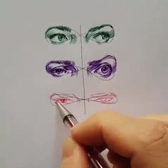 Ferhat Edizkan is a Turkish pencil sketch artist. Ferhat Edizkan is an artist who uses an extraordinary technique in his drawings. Pencil Art Drawings, Realistic Drawings, Art Drawings Sketches, Art Illustrations, Pencil Sketch Art, Pencil Sketching, Eye Drawings, Horse Drawings, Drawing Faces