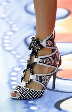 Fabulous Spring 2013 Shoes | eStyleMe