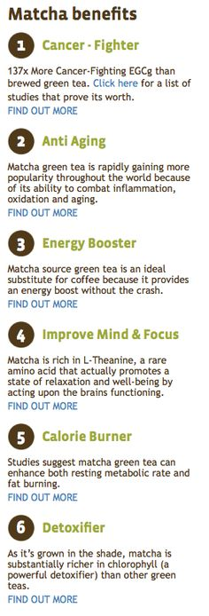 Health Benefits Of Matcha Green Tea Powder http://alkalinejourney.com/health-benefits-matcha-green-tea-powder/