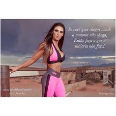 Bom dia meninas!! Excelente quinta a todas!  Look da nova coleção para vocês! Maravilhosa!  http://ift.tt/1PcILpP  www.fitzee.biz Whatsapp: 4191444587  #missfitbrasil #lifestylefitness #lindaatetreinando #amamostreinar  #bestrong #girlswholift #beautiful #besuperhot #fitnessmotivation #girlswithmuscles #fitness #fitnesswear #gymlovers #dedication #motivation #gymlife #fitgirl #gethealthy #healthychoice #fitmotivation #youcandoit #gymtime #mulheresquetreinam #trainhard #fashionfitness #befit…