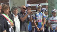 1 Tappa Giro Toscana Int. Femminile Segromigno In Piano (09/09/2017) #toscana #toscanasprint #ciclismo #ciclismointoscana
