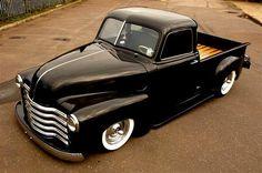 Black Chevy