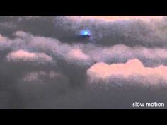 ▶ UFO SEEN FROM PLANE... BEST SIGHTING EVER filmed 12/29/12 from Fl to PA - YouTube