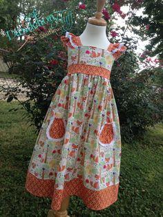 Pocket dress Dandelion Fluff Boutique Like and follow us on Facebook