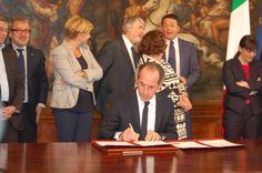 #Electrolux, firma accordo a Palazzo Chigi
