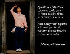 #oración #unamuno #cristiano #humildad
