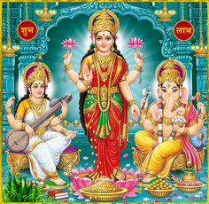 Saraswati Mata, Saraswati Goddess, Durga, Shiva Art, Hindu Art, Diwali Pooja, Ganesh Wallpaper, Smoke Wallpaper, Baby Buddha