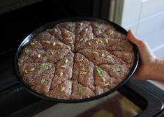 The Soaked Bean // Kibbeh bil Sanieh