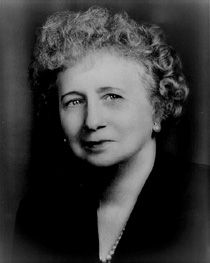 Bess Wallace Truman, First Lady 1945-1953
