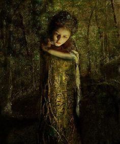 The Huldra | Thomas Dodd
