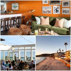 One of our amazing silent auction items will be a weekend getaway with Pacific Edge Hotel! This will include a 2-night weekend stay with a one day bungalow rental and $350 credit for dinner at Driftwood. The entire package is worth over $2100! We hope to see you this Sunday the 15th at 3pm where you can win this and other priceless auction items. Help us celebrate 3 years of Wild Goose with proceeds benefitting We Are Ocean! #wildgoose #weareocean #wgweareocean #threeyears #costamesa…