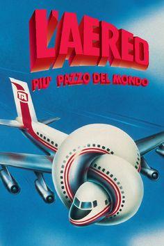 Airplane! 【 FuII • Movie • Streaming