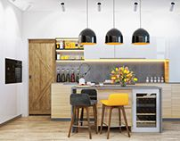 50 Modern Kitchen Cabinet Luxury Interior Furniture That Use Out Of The Box Cabinetry Small Open Kitchens, Open Kitchen Layouts, Kitchen Design Open, Best Kitchen Designs, Interior Design Kitchen, Kitchen Ideas, Diy Kitchen, Modern Kitchen Lighting, Modern Kitchen Interiors