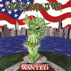 Ugly Kid Joe: American's Least Wanted
