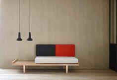 24 besten trend dreamy daybeds bilder auf pinterest schlafcouch innenarchitektur und m beldesign. Black Bedroom Furniture Sets. Home Design Ideas