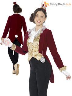 Age-12-16-Teen-Wonderland-White-Rabbit-Costume-Girls-Fancy-Dress-Book-Week-Day
