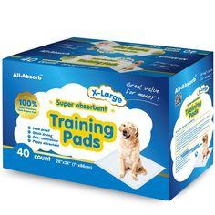 Training Pads Puppy
