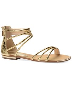 Isola Marisa Flat Sandals - Gladiator Sandals - Shoes - Macy's