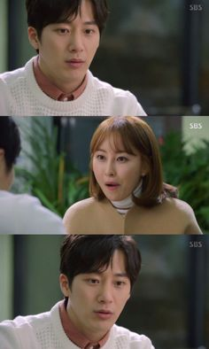 [Spoiler] Added episodes 46 and 47 captures for the #kdrama 'My Gap-soon'
