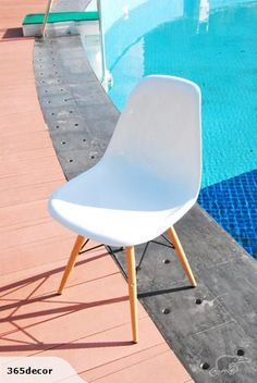 $69 Replica Eames DSW Side Chair | Trade Me Store <365decor>