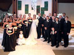 #WeddingPictures #ArlingtonHeightsWedding
