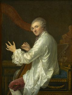 .:.  Ange Laurent de La Live de Jully [1725-1779], Paris.