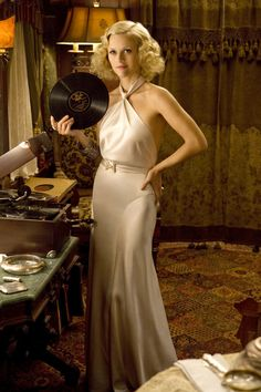 Reese Witherspoon | Water for Elephants