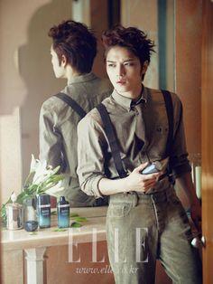 Yoon Eun Hye e Yunho incontri