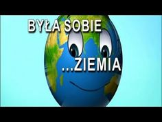 Byla Sobie... Ziema - Filmu School Staff, School Hacks, Christmas Crafts For Kids, Earth Day, Kids And Parenting, Multimedia, Green Day, Kindergarten, Education
