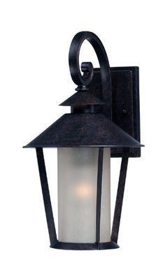 Quoizel AND8410KG Anderson Outdoor Fixture by Quoizel. $169.99. Quoizel Anderson 17-1/2-Inch Medium Wall Lantern with Cream Linen Glass, Kingsley finish #AND8410KG.
