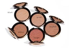 Becca Sunlit Bronzer Review and Swatches | The Beauty Look Book