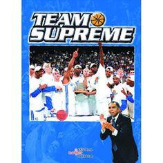 2002-2003 – Team Supreme University Of Kentucky
