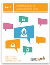 I found this a very useful article that gave an overview of what effective communication is and then listed some barriers to communication. It then links to a book you are able to purchase for additional information