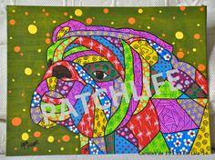 Bulldog. Patchlife